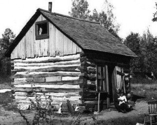Donnelly_log_cabin