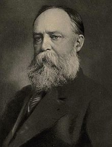 Image of Sir Edmund Walker, the first president of The Champlain Society