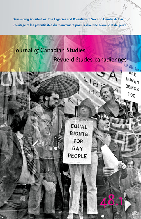 The Stonewall Riots that took place in New York City in 1969, marked the  beginning of the gay liberation movement. This movement transformed the  oppression ...